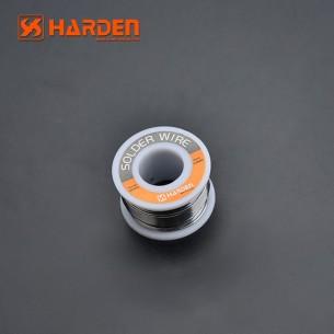 Spoiwo lutownicze 0.8mm/100g HARDEN