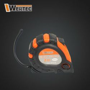 Miara zwijana 16mmx2m WERTEC