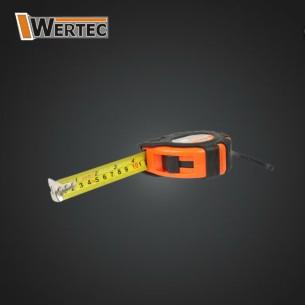Miara zwijana 10mx25mm WERTEC