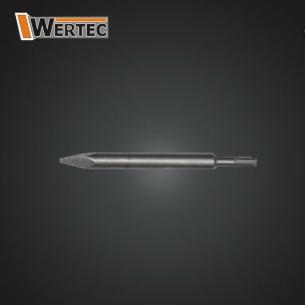 Szpicak SDS-plus 17x280mm WERTEC