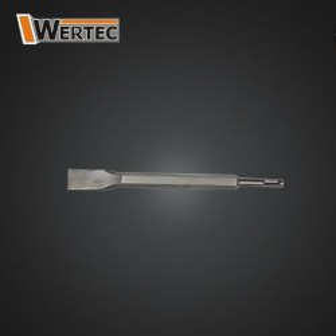 Dłuto Płaskie SDS-plus 20x14x250mm WERTEC