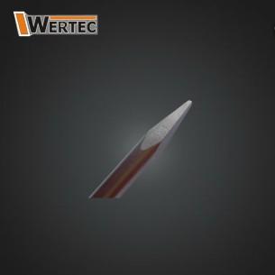 Szpicak SDS-max 18x600mm WERTEC