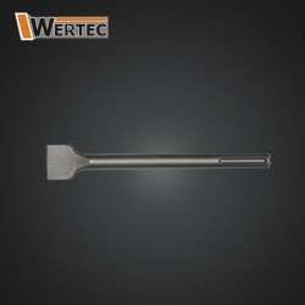 Dłuto Płaskie SDS-max 40x18x600mm WERTEC