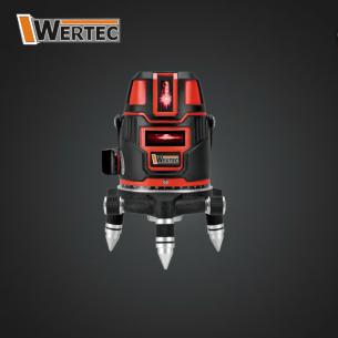 Krzyżowy laser liniowy WT-225