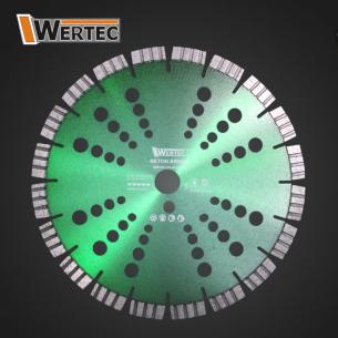 Tarcza Diamentowa ARENA 300X15X25,4 WERTEC