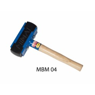 Młotek brukarski MBM4 3,2kg