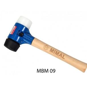 Młotek brukarski MBM09 1,6kg