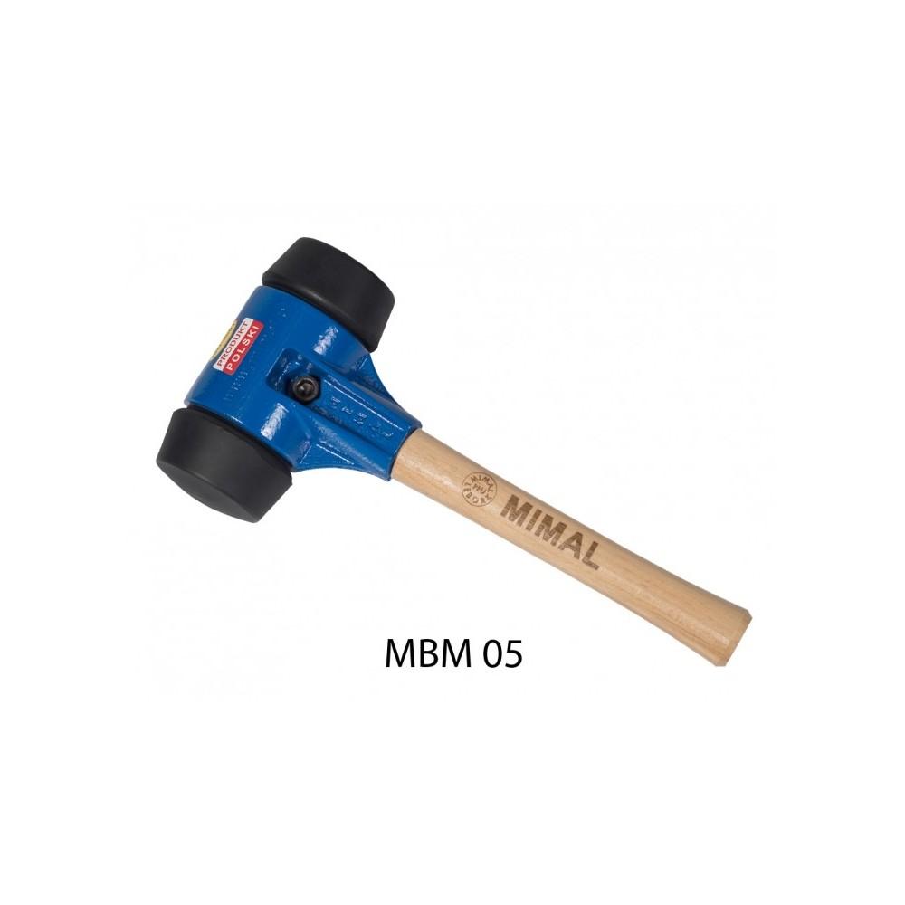 Młotek brukarski MBM05 3,2kg