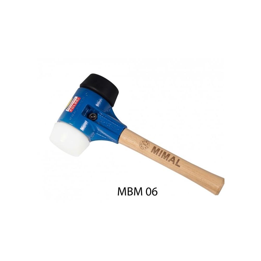 Młotek brukarski MBM06 3,2kg