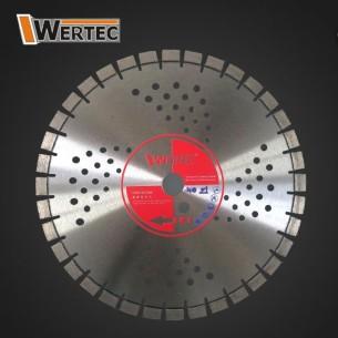 Tarcza Diamentowa TOPCUT 300X12X25,4 WERTEC