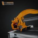 Maszynka do glazury 600 WERTEC