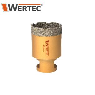 Koronka diamentowa 40x60mm WERTEC