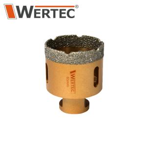 Koronka diamentowa 50x60mm WERTEC