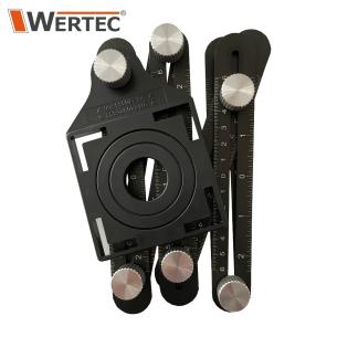 Przymiar regulowany WERTEC