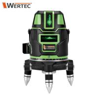 Krzyżowy laser liniowy WT-G225