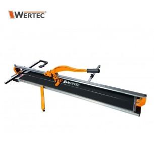 Maszynka do cięcia glazury 1200mm G LASER WERTEC