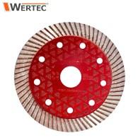 Tarcza do cięcia płytek 115x1,35x22,23mm WERTEC