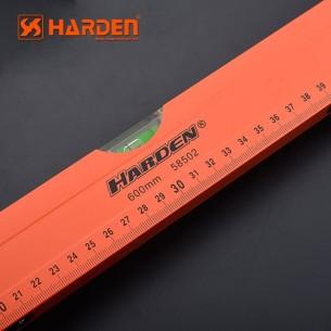 Poziomica aluminiowa 600mm HARDEN