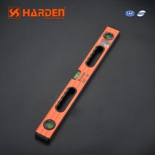 Poziomica aluminiowa PRO 600mm HARDEN