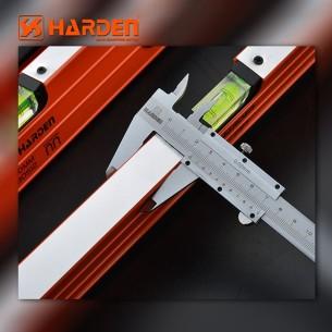 Poziomica aluminiowa PRO 1000mm HARDEN