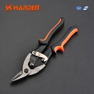 """Nożyce do blachy prawe 250mm/10"""" HARDEN"""