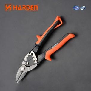 Nożyce do blachy Taiwan prawe 250mm HARDEN