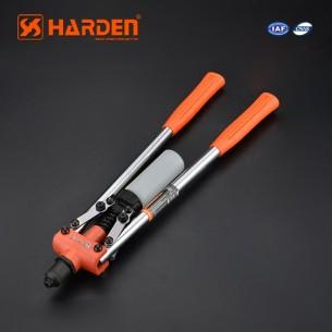 Nitownica ręczna długa 425mm PRO HARDEN