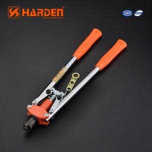 Nitownica ręczna długa 425mm HARDEN