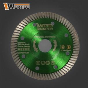 Tarcza diamentowa CHAMPION115 WERTEC